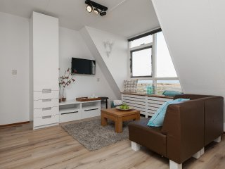 Beach House Egmond aan Zee, Apartment with Sea View