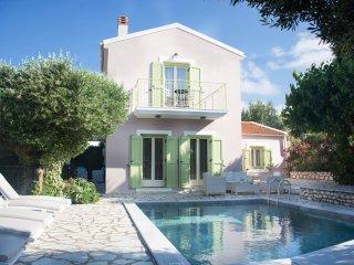 Villa Kalogris
