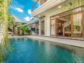 Modern and Beautiful 3BR Villa in Seminyak!