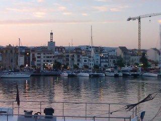 Port Cambrils