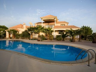 "Mazotos Villa - ""A taste of Luxury in Cyprus"""
