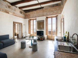 Trotula Charming House, appartamento di prestigio con vista sul Golfo