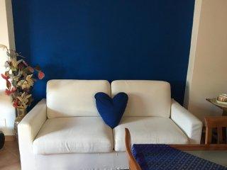 La rosa del lago appartamento in villa a Bracciano
