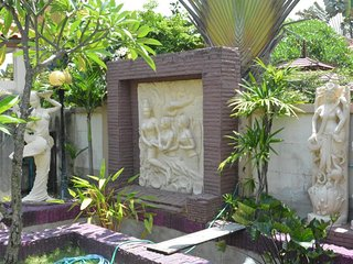 Baan Balina Villa 3 bedroom Sleeps 10