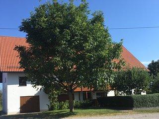 Ferienwohnung Andrea im schonen Tannheim, Baden-Wurttemberg