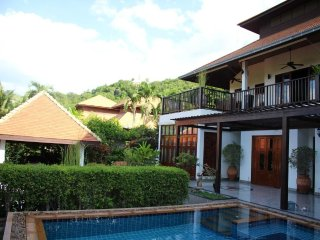 Villas for rent in Hua Hin: V6351