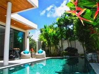Ka Villa : Peaceful 3 Bedrooms Property