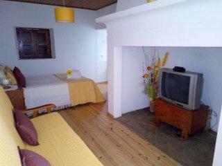 Quinta das Lameirinhas Family Double Room