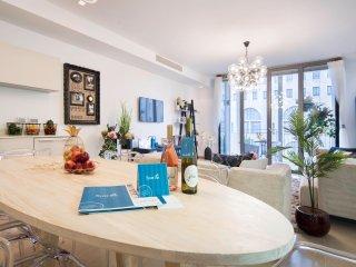 Sweet Inn Apartment Jerusamen- Mamilla Boulevard
