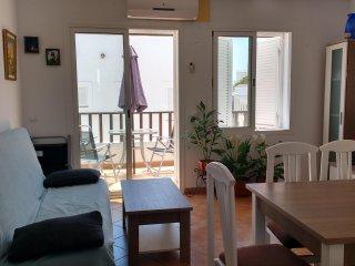 Bonito apartamento en La Isleta