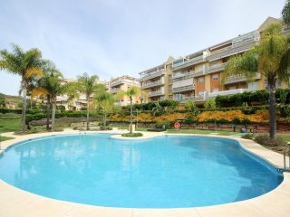1973 - 3 bed apartment, Cala Alta, Mijas Golf, Fuengirola