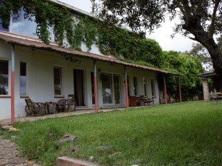 Chafariz Villa SINTRA Suite GARDEN 1