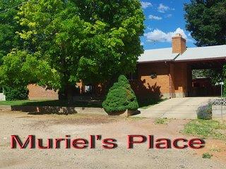 Muriel's Place