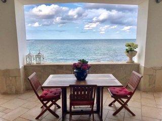 Fantastica Villa sul mare a Marzamemi - 5/8 posti letto
