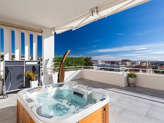 VIP apartment - 261