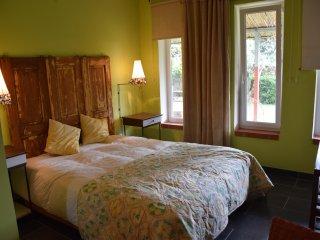 Chafariz Villa SINTRA Suite GARDEN 2