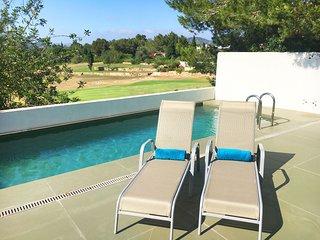 Villa Ibiza Roca Llisa
