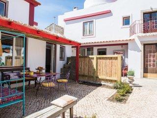 Chafariz Villa - SINTRA - 3 bedrooms