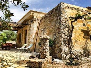 Antica PAJARA del Salento a 5 min da Gallipoli