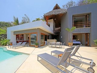 Villa Cinco at Colina Iguana, your Sayulita sanctuary