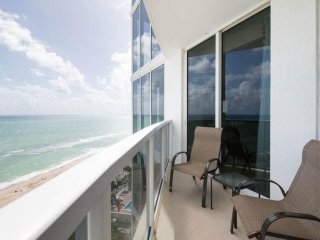 2 Bedroom Oceanfront  TP1409