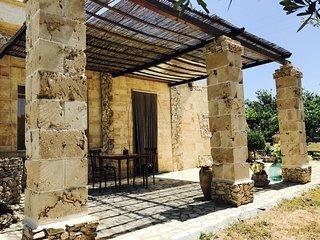Antica PAJARA del Salento a 5 minuti da Gallipoli