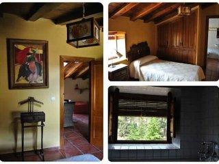 Casa Rural Masia el Parral: en el corazon de la sierra mariola