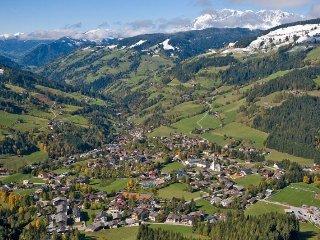 Chaletdorf Prechtlgut - Luxusurlaub auf höchstem Niveau