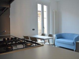 Bijou appartamento mare a settimane