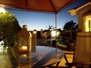 Encuentre la paz a tan solo cinco minutos de la ciudad de Palma