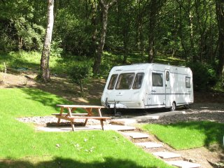 Cosy Caravan - Glamping in Style