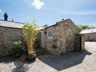 Courtyard Cottage, Riding Mill, beautiful annexe for 2 overlooking countryside