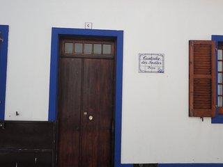 Casa Presépio da Ilha