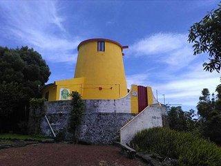 Moinho Do Maranhão / Windmill of Maranhão