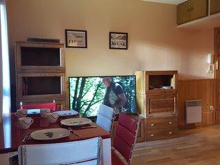 Apartamento bien ubicado en formigal