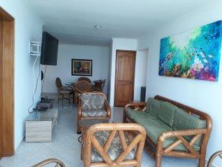 Marbella beach, Apatamento de 3 dormitorios