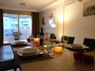 LUXURIOUS APARTMENT IN MARINA BOTAFOCH