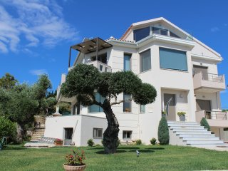 Pasithea - sea-view luxury villa!