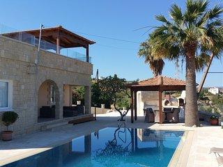 The vew villa