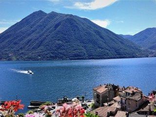 Villa Pierina Argegno, Lake Como