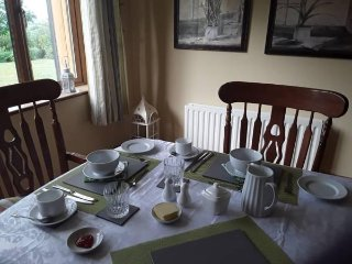 Ard na Greine Bed & Breakfast- 2 Double ensuite rooms on the Wild Atlantic Way