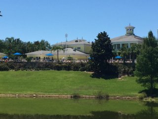 Spacious Bahama Bay Resort Condo -  Minutes from Disney!