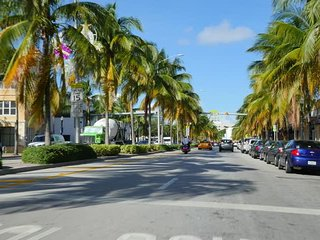 Two Bedroom Apartment. South Beach
