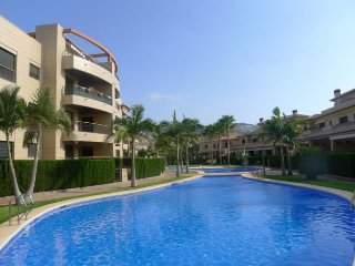 Beautiful Apartment in Luxury Complex close to Sea!