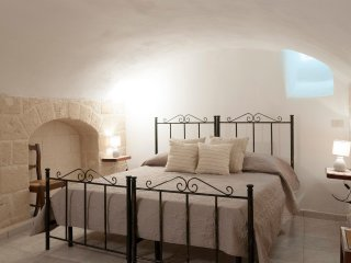 Holiday Apartment for 4 people in Monopoli