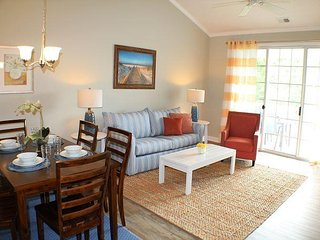 BareFoot Resort Beauty--Spacious Condo Newly Renovated w/ All the Extras!!!