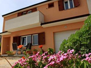 Apartment Danijel Nin beautiful sandy beaches and paradise for families