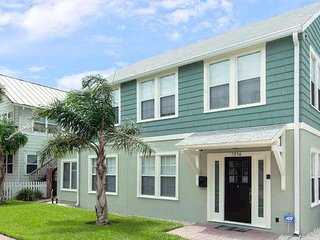Classic Florida Cottage With Private Pool 7 15-23 Rate Just 2095/week