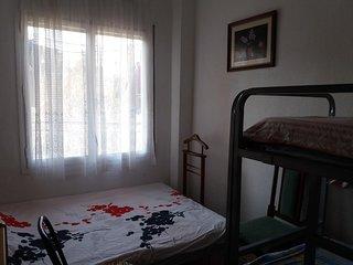 Apartament Barcelona 3 Room