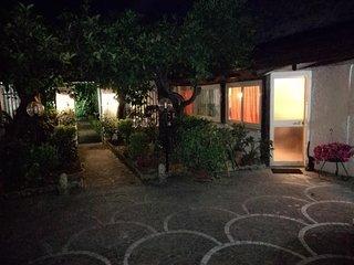 Residenza Caserta Sud - Bilocale con giardino